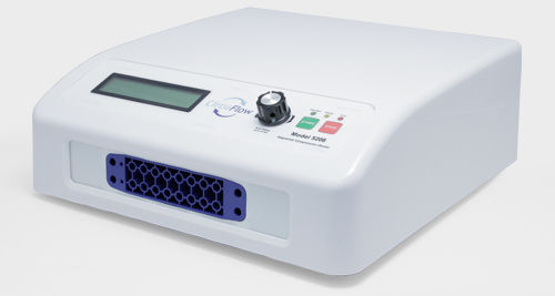 pressure therapy unit / tabletop / 16 independent cells