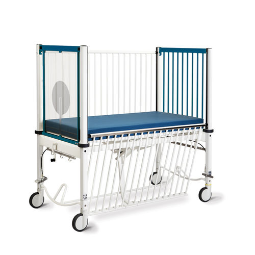 pediatric bed / medical / hospital / electric