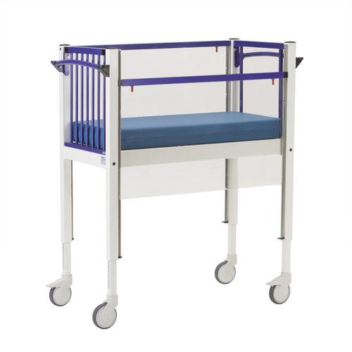 infant hospital crib