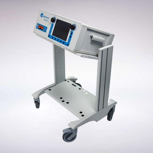 transcranial magnetic stimulator