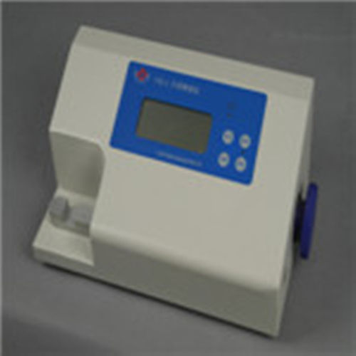 hardness tester / for tablets / tabletop / with built-in printer