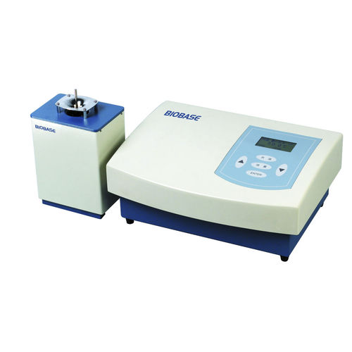 digital melting point instrument
