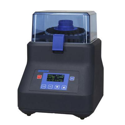 sample preparation homogenizer / benchtop