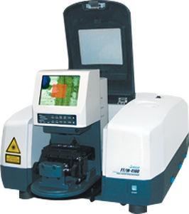 laboratory microscope / FT-IR / benchtop / spectral