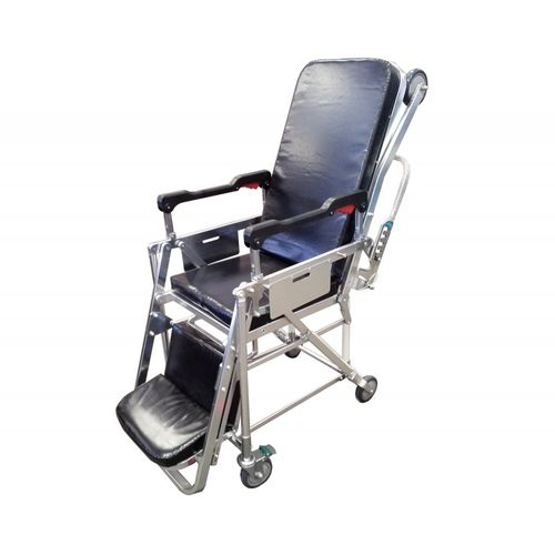 transfer stretcher trolley