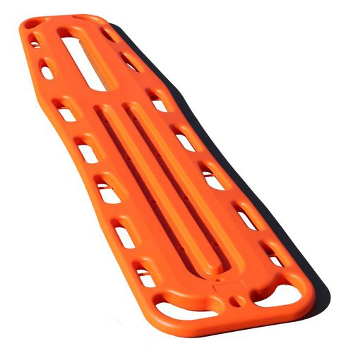 plastic backboard stretcher