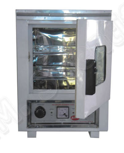 microbiological laboratory incubator / benchtop / stainless steel