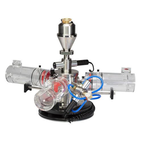 animal research inhalation chamber