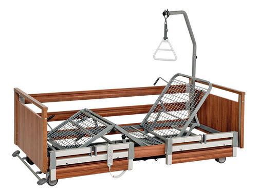nursing home bed