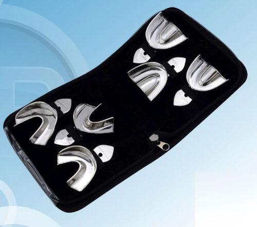 upper dental impression tray / lower