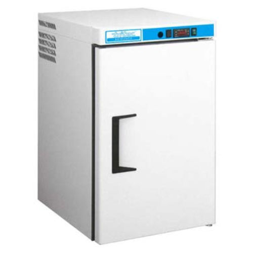 laboratory refrigerator / undercounter / with automatic defrost / 1-door