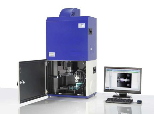 fluorescence preclinical imaging system