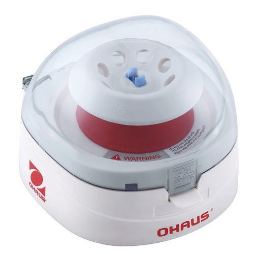 laboratory mini centrifuge / benchtop / for microtubes