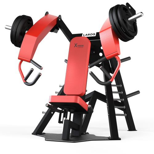 chest press gym station