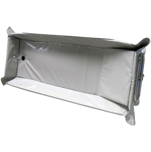 shower trolley mattress