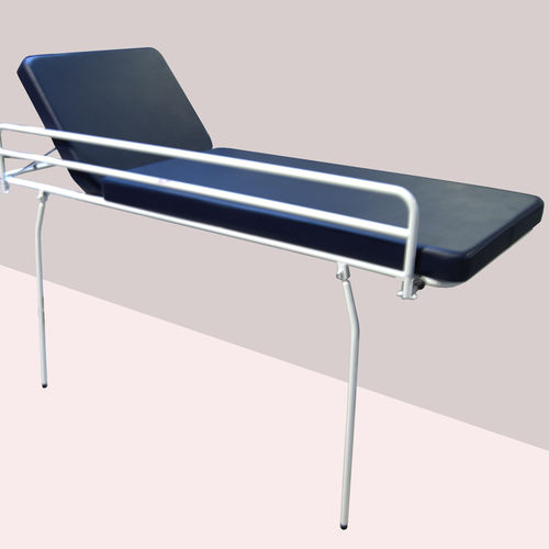 wall-mounted shower stretcher