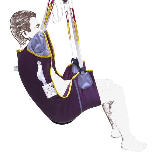 raising sling