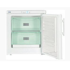 laboratory freezer / cabinet / manual defrost / 1-door