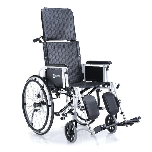 passive wheelchair