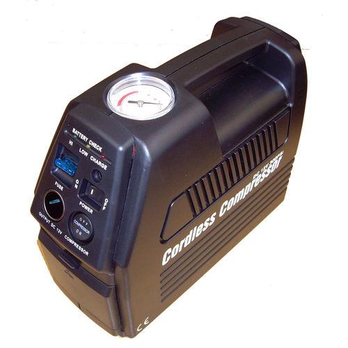 medical air compressor / portable
