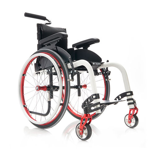 active wheelchair / pediatric / outdoor / indoor