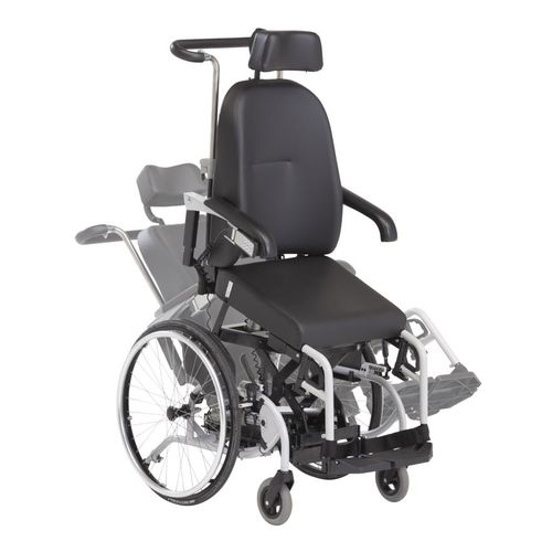 electric wheelchair - Sowecare
