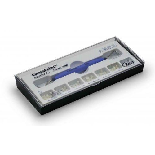 dental composite modeling instrument