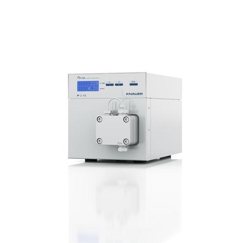 HPLC chromatography pump