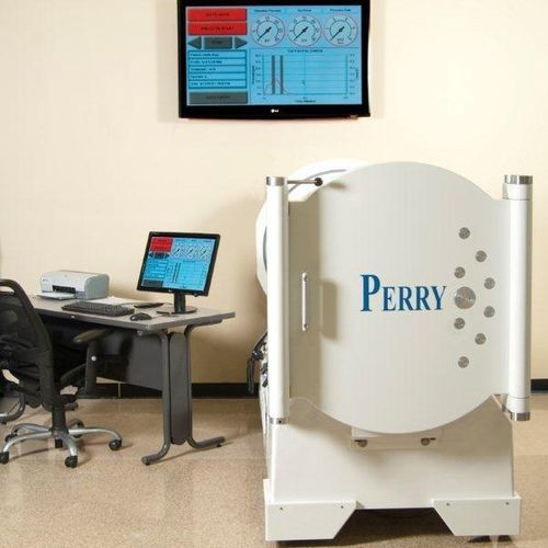 hyperbaric chamber management software