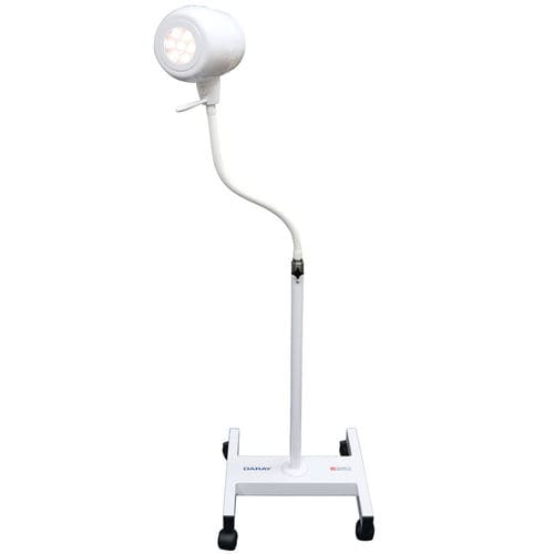 LED examination lamp