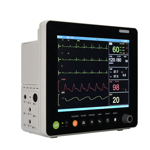 heart rate patient monitor