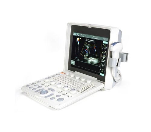 portable veterinary ultrasound system / multipurpose / color doppler / B/W