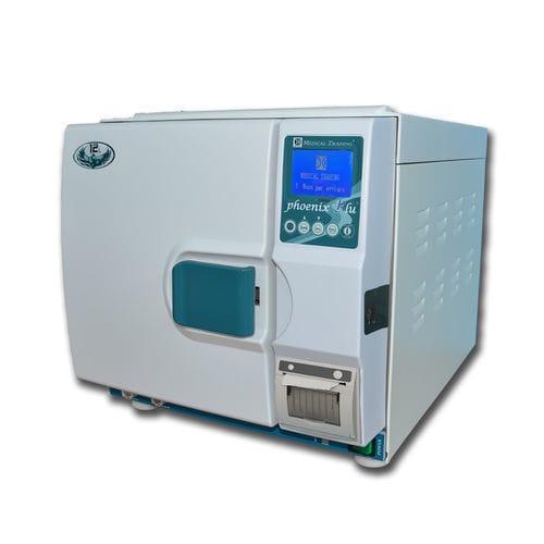 dental autoclave - Medical Trading S.R.L.