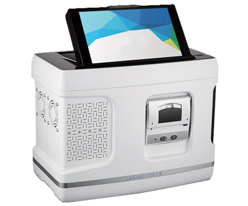 real-time PCR system