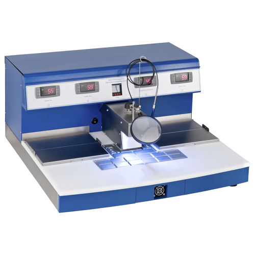tissue processor / paraffin embedding / modular / for cassettes