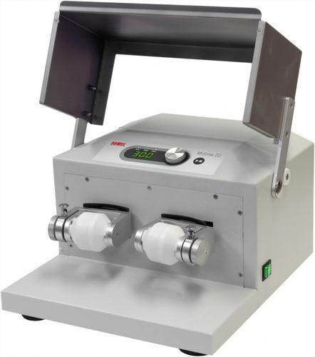 sample preparation homogenizer
