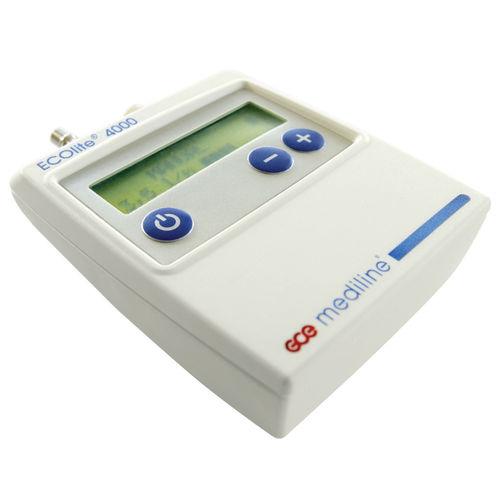 electronic oxygen conserver