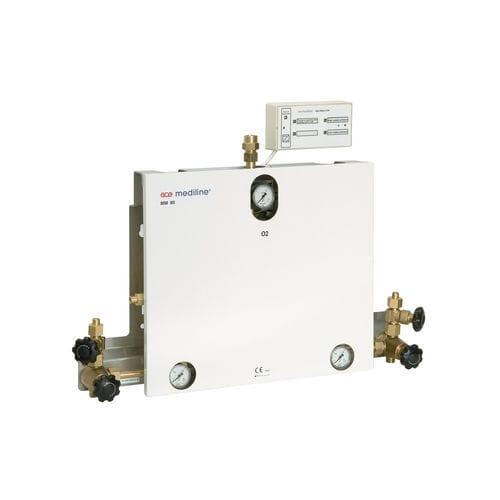 automatic manifold / hospital