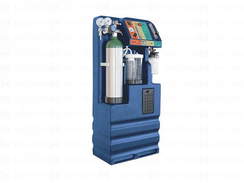 multipurpose oxygen concentrator