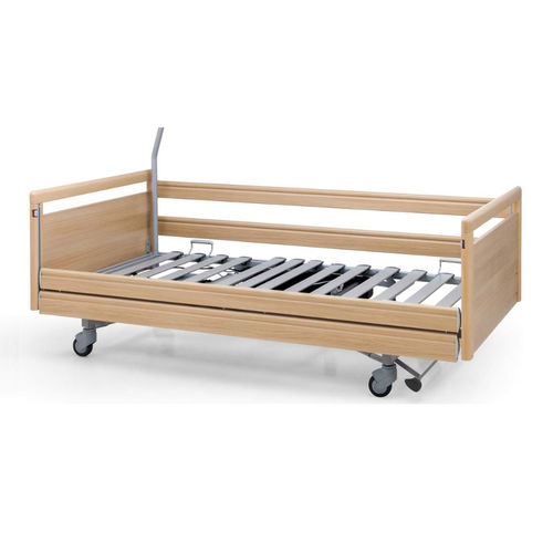 homecare bed