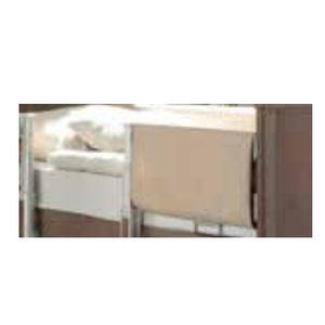 medical bed guard