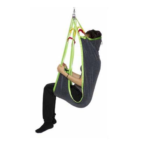 patient lift sling