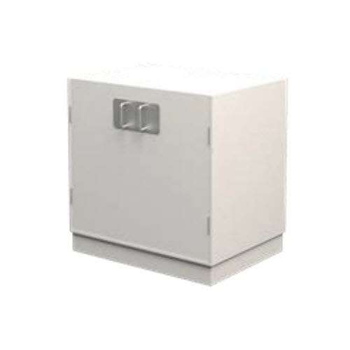 4-drawer cabinet / 2-door / 1-module