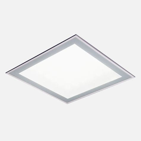 ceiling-mounted lighting