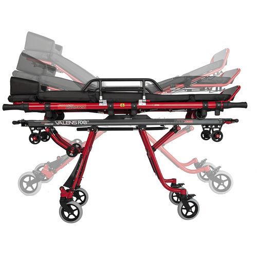 ambulance stretcher trolley - ROYAX