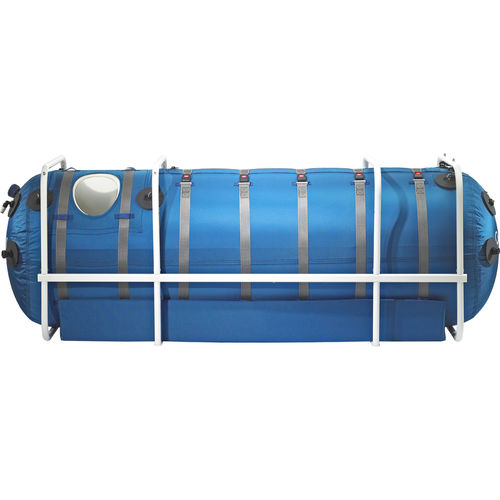 oxygen therapy hyperbaric chamber / inflatable / monoplace