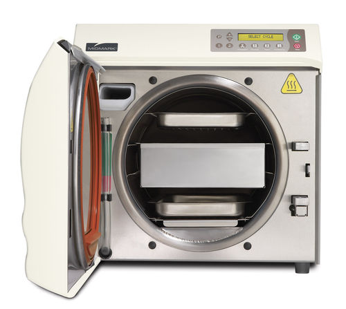 veterinary clinic autoclave / bench-top / automatic