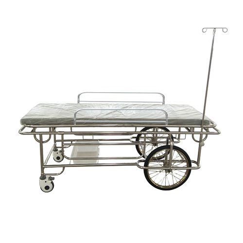 patient transfer stretcher trolley