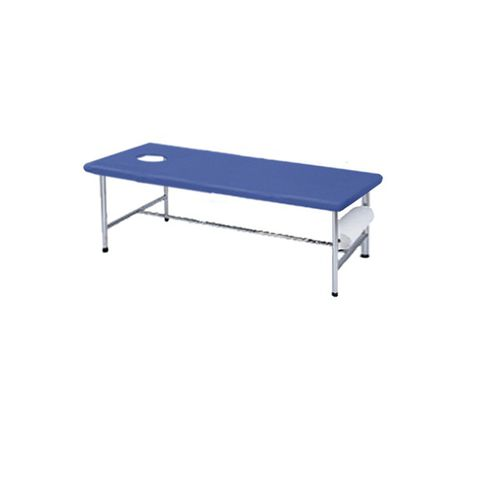 manual massage table / 3-section