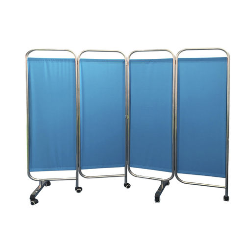 mobile hospital privacy screen
